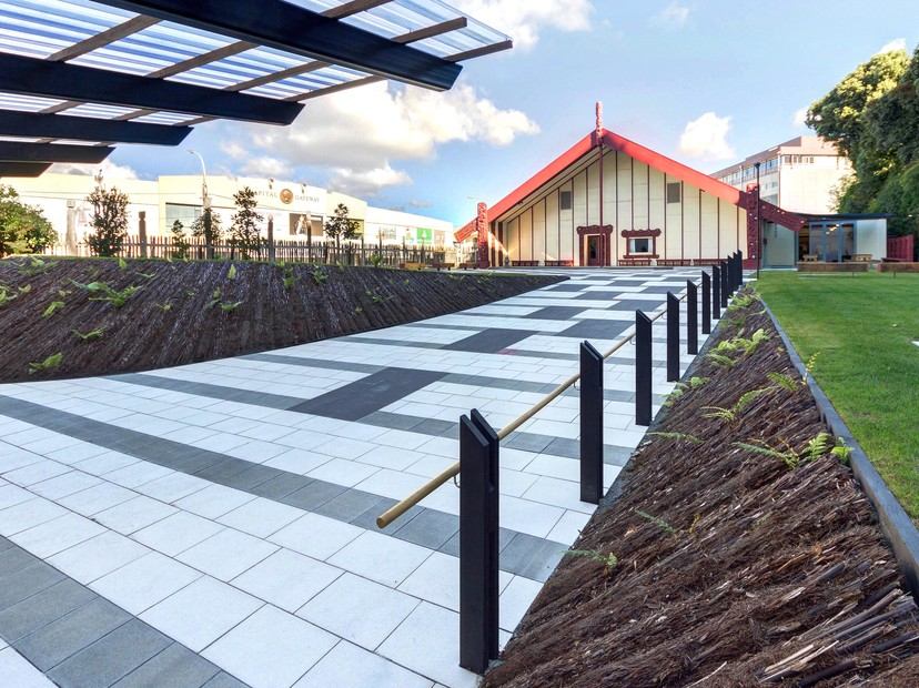 Nz institute of landscape architects for Institute of landscape architects