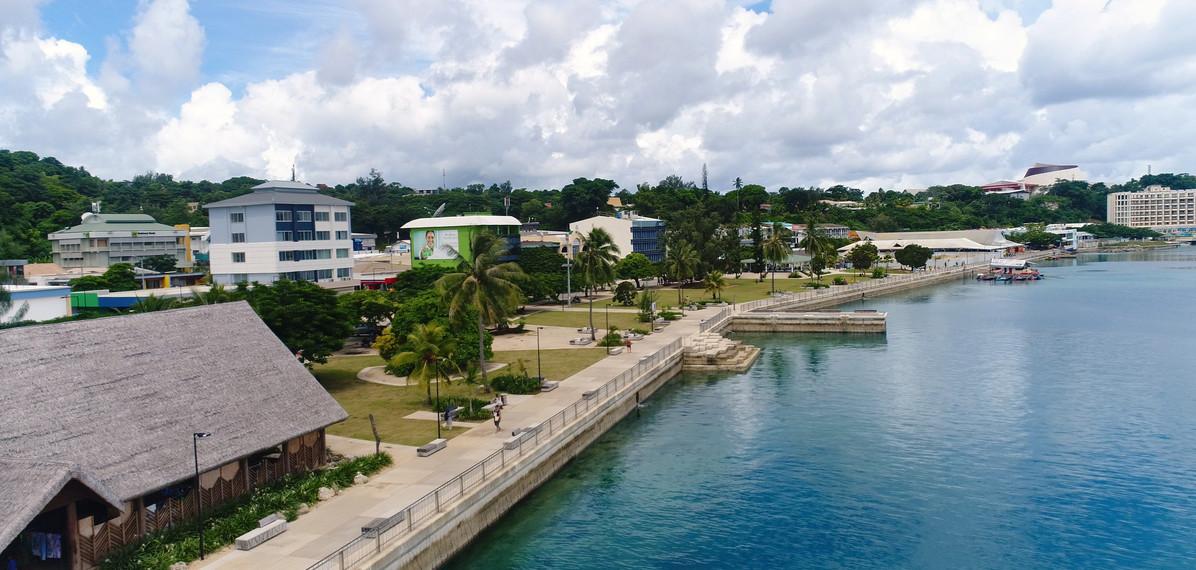 Vanuatu Infrastructure Tourism Project | NZ Institute of ...