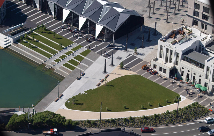 what is a landscape architect nz institute of landscape architects