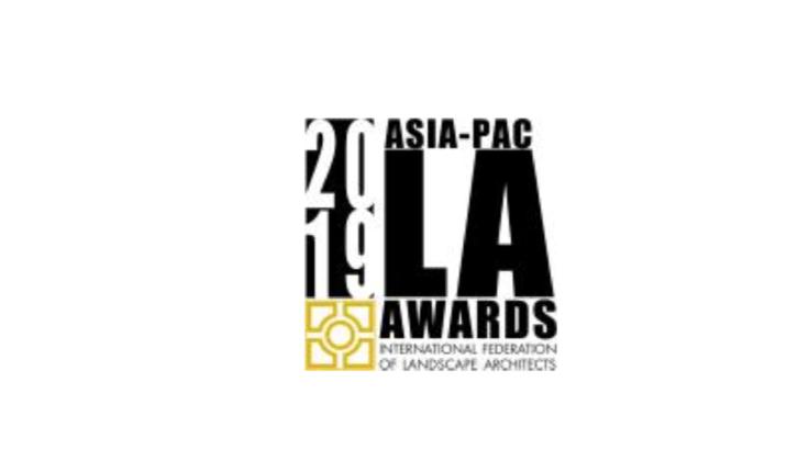 IFLA ASIA-PAC LA Awards 2019   NZ Institute of Landscape